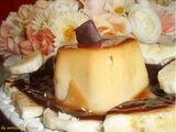 Caramelized Sugar Cream