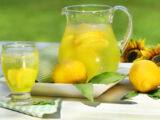 Romanian Lemonade
