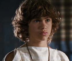 Eli Machover as Jonathan