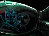 Mr. Snippy Bomb