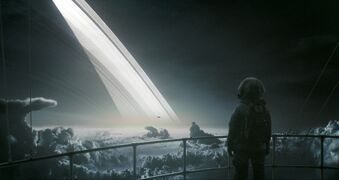 Saturn Colony