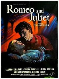 File-Romeo and Juliet FilmPoster