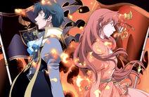 Romeo x Juliet 4 (Lovers in fire) 2