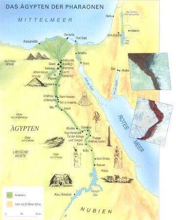 Agypten Rompedia Fandom