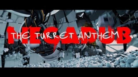 The Turret Anthem-0