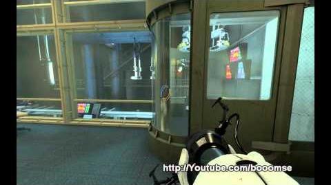 Portal 2 Best of Wheatley