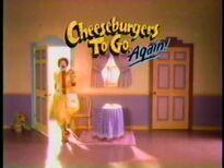 Cheeseburgers 2 Go II