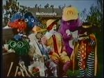 Ronald McDonald & Friends 20