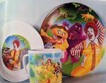 Ronald McDonald & Friends 17