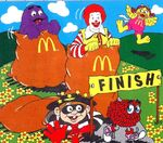 Ronald McDonald & Friends 22
