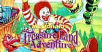 McTreasure Land Adventure