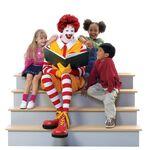 Ronald McDonald & Kids 5