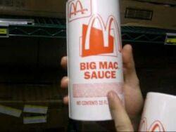 Mac Sauce