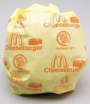 Cheeseburger 2