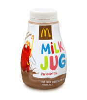 Mcdonalds-Fat-Free-Chocolate-Milk-Jug