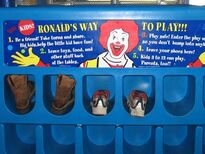 McDonald's Playplace 2