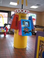 McDonald's Playplace 6