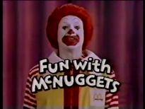 Fun w McNuggets