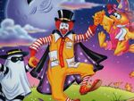 Ronald McDonald & Friends 19