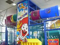 McDonald's Playplace 9