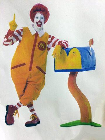 File:Ronald McDonald mailbox.jpeg