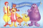 Ronald McDonald & Friends 13