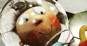 Spaceman stu