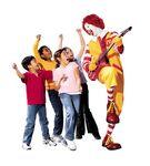 Ronald McDonald & Kids 4