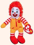 Ronald McDonald Ty Beanie