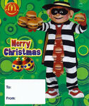 McDonaldland Seasons Greetings 3