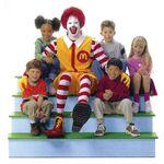 Ronald McDonald & Kids