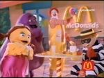 Ronald McDonald & Friends 23