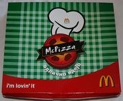 Mcpizza