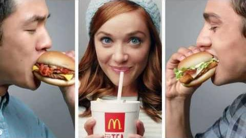 McDonald's Dollar Menu Commercial