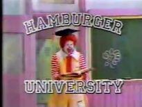 Hamburger-University