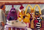 Ronald McDonald & Friends 26