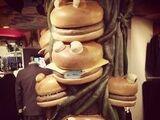 Hamburger Patch