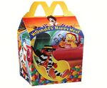 Ronald McDonald & Friends 5