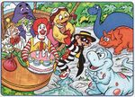Ronald McDonald & Friends 7