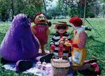 Ronald McDonald & Friends 25