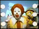 Ronald & Birdie 2