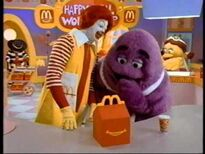 Ronald McDonald & Friends 2