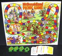 McDonaldland Merchandise 5