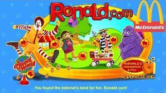 Ronald.com