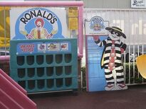 McDonald's Playplace 4