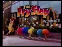 Fry Step