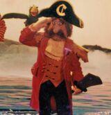 Captain Crook