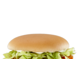 Hot 'n Spicy McChicken