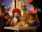 Ronald McDonald & Kids 3