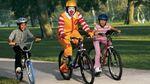 Ronald McDonald & Kids 7